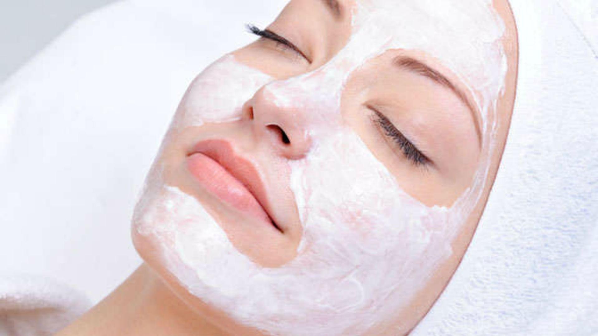 Омолаживающие маски 5