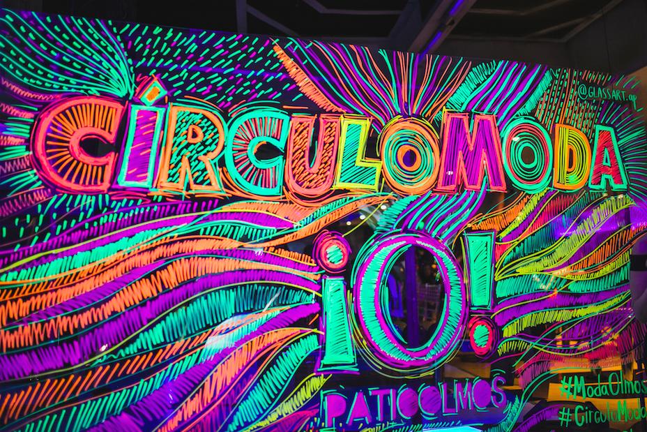 Circulo Moda by Patio Olmos.