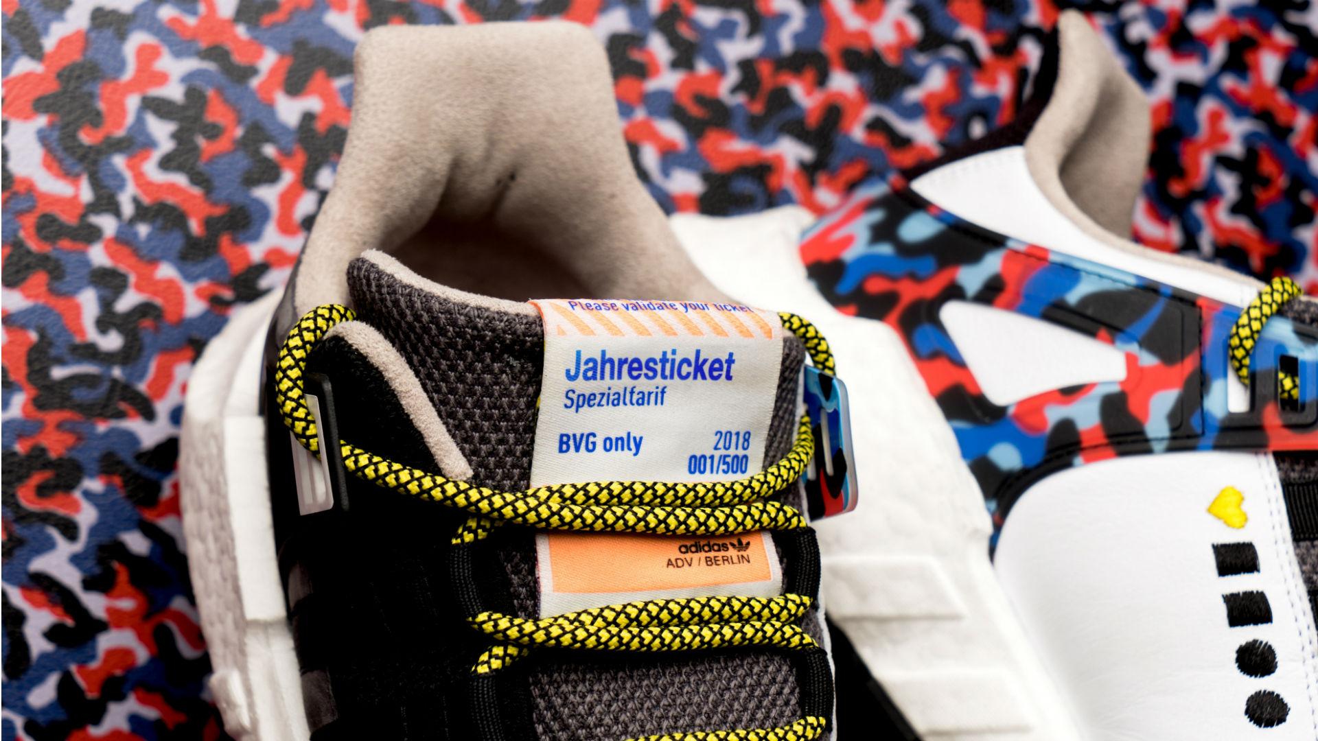 Las zapatillas que todos quieren en Berlín 3397dfcea81