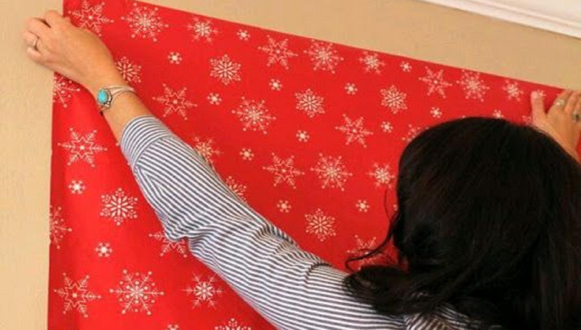Las fotos con estilo navideño fueron otras de las tendencias de búsqueda (Pinterest)