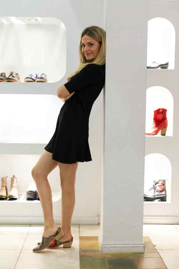 Natalia Bula: Contribuir a encontrar el estilo de cada mujer me apasiona