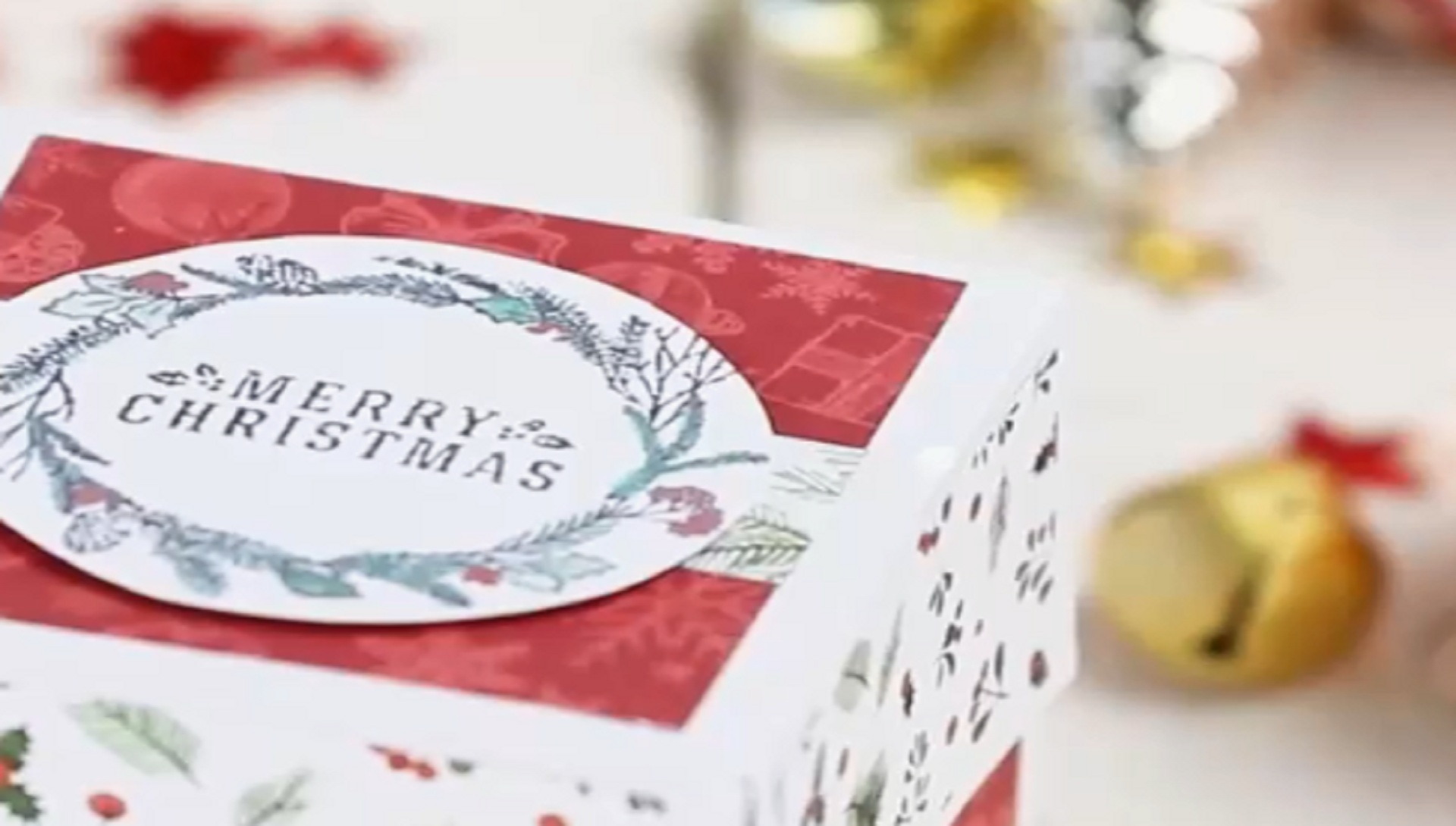 Además, subieron las búsquedas sobre cómo envolver regalos (Pinterest)
