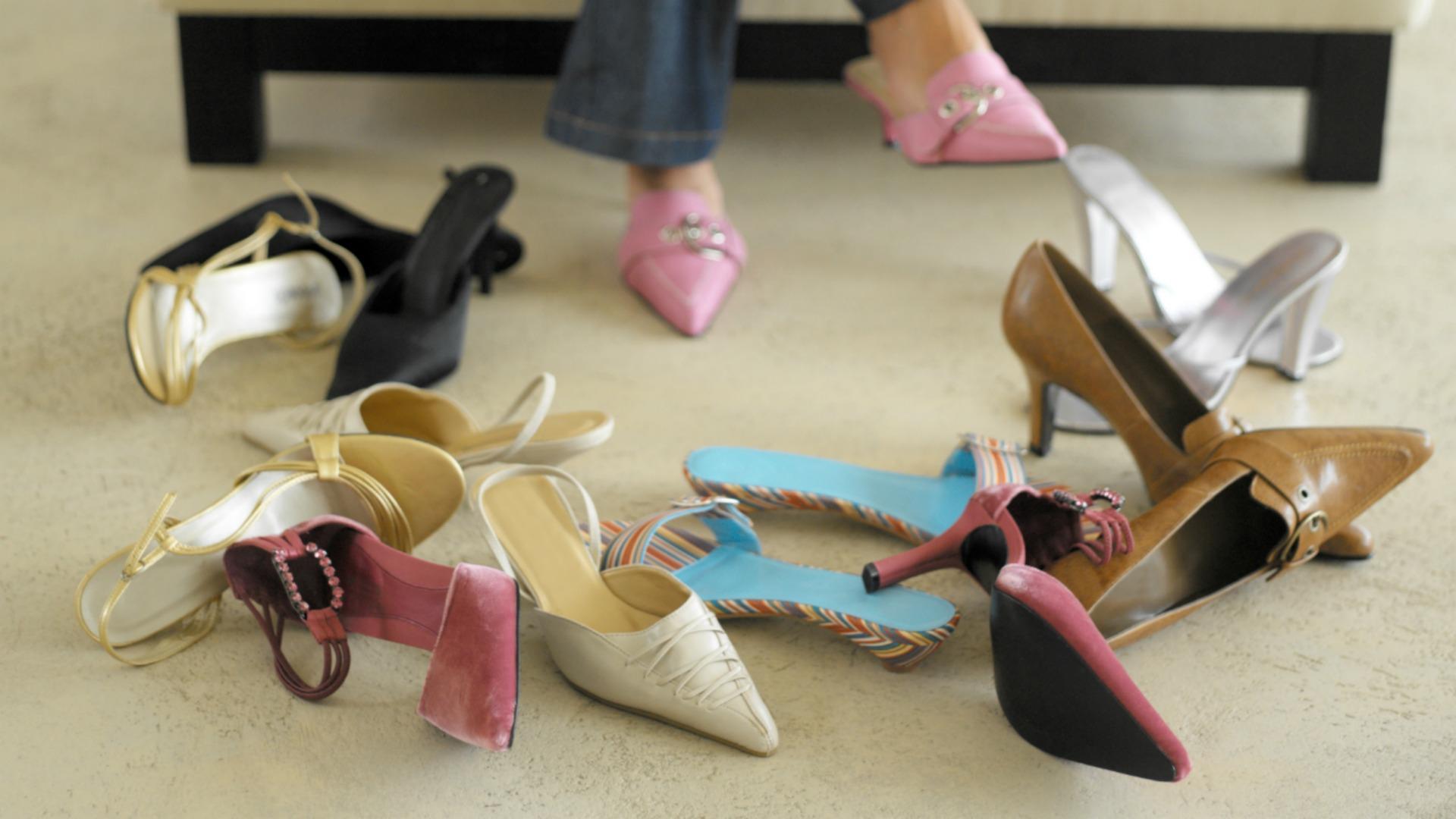 Te Molestan Los Zapatos Técnicas Caseras Para Estirar