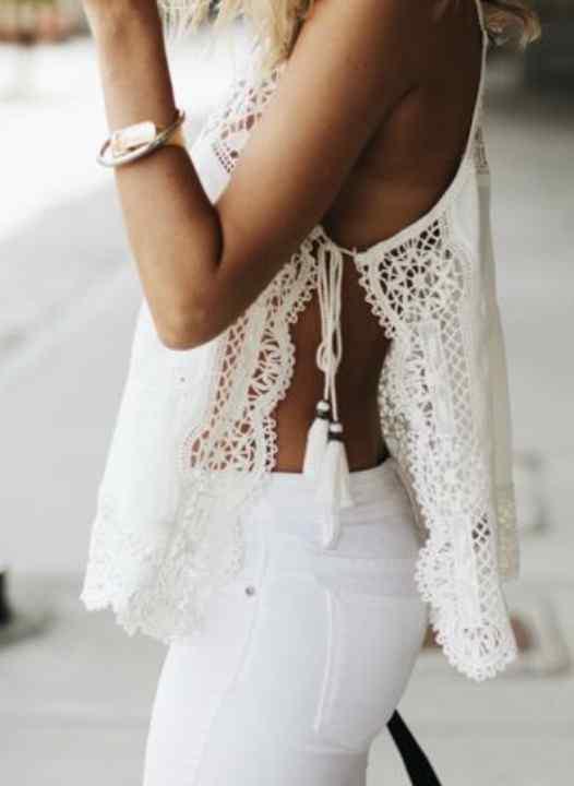 f211c75d5dda Año nuevo: por qué usar ropa blanca y otros