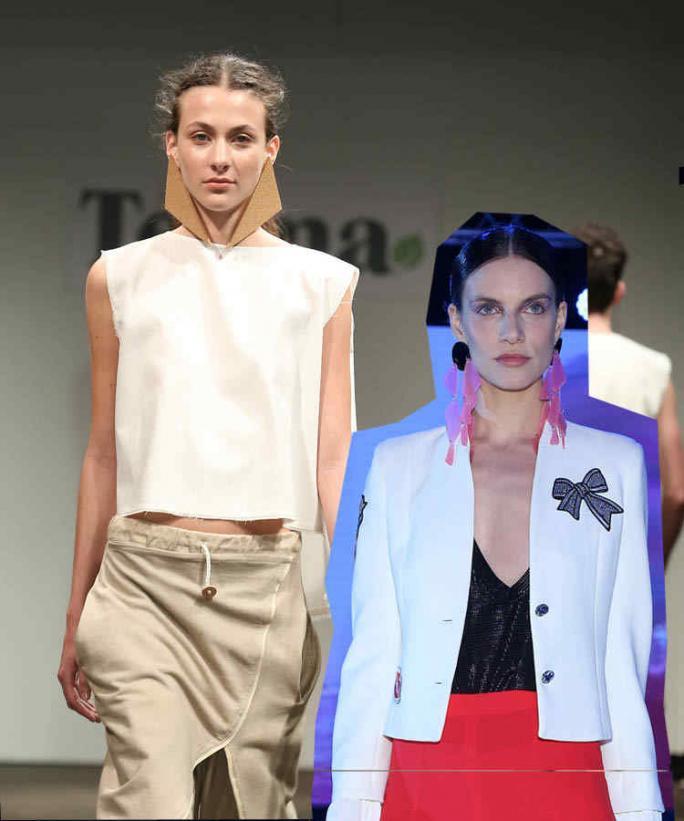 Así será la moda verano 2018 en Argentina  las 10 tendencias del ... 9465c40b4076
