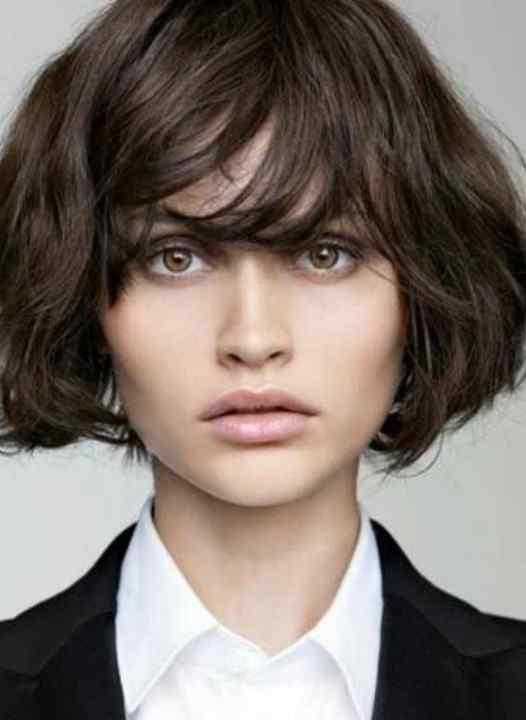Nombres de cortes de cabello mujer 2018