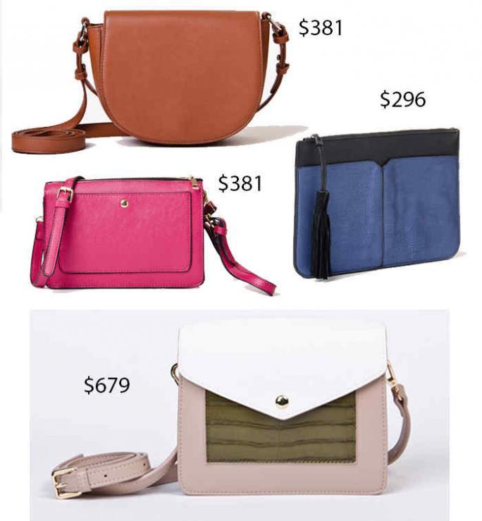 76f516842 Cyber Monday: 10 marcas de ropa y accesorios con buenas ofertas y ...