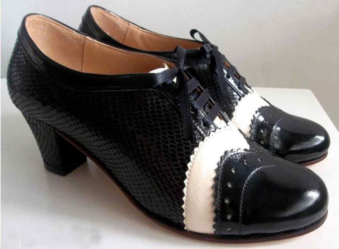Sabrina Benhardt. Sabrina lanzó su marca de zapatos ... ad33b5bb9b25