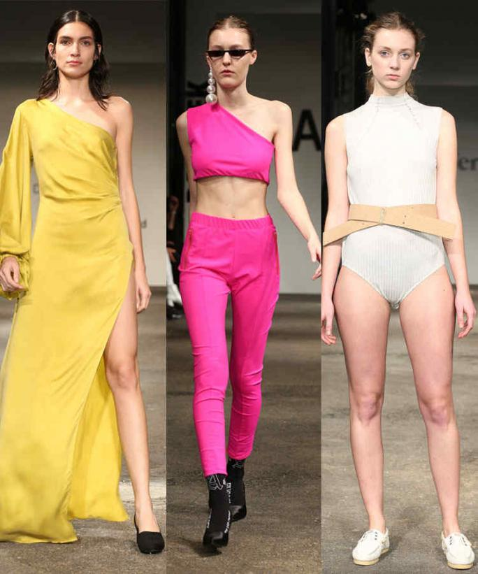 Así será la moda verano 2018 en Argentina: las 10 tendencias del ...