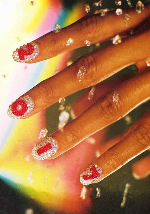 Para salir del paso: cómo reparar las uñas rotas y reemplazar el ...