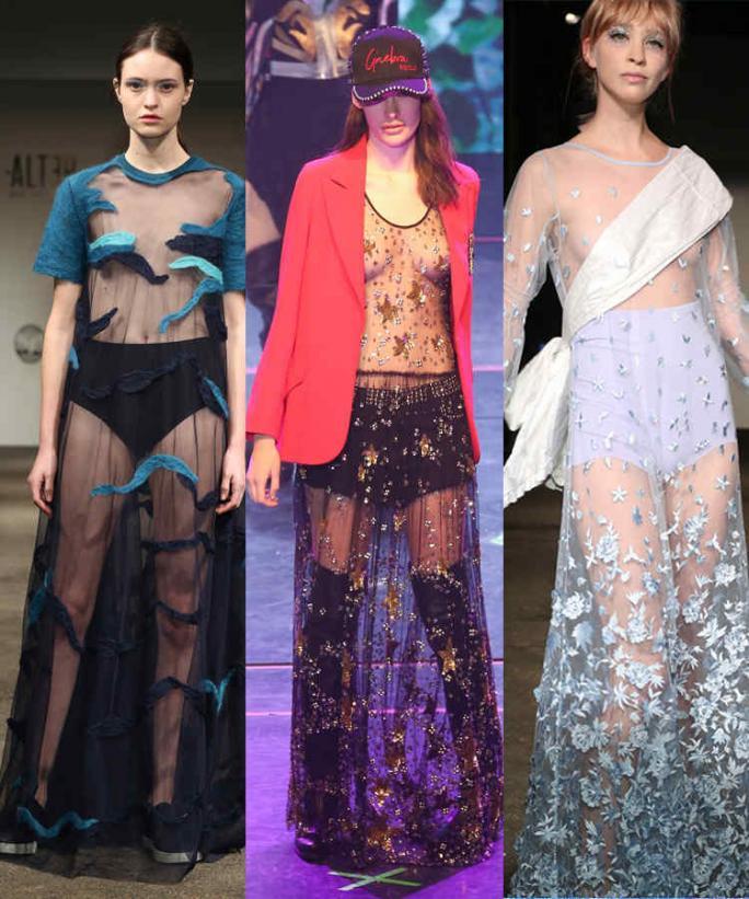 de52a35d4 Así será la moda verano 2018 en Argentina: las 10 tendencias del ...
