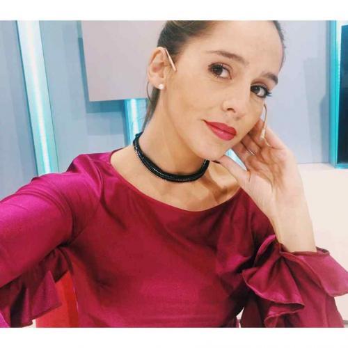 Musa cordobesa: Mariana Asan