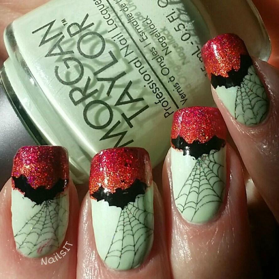 Ponele Halloween a tus uñas: ideas de nail art para divertirte | MUSA