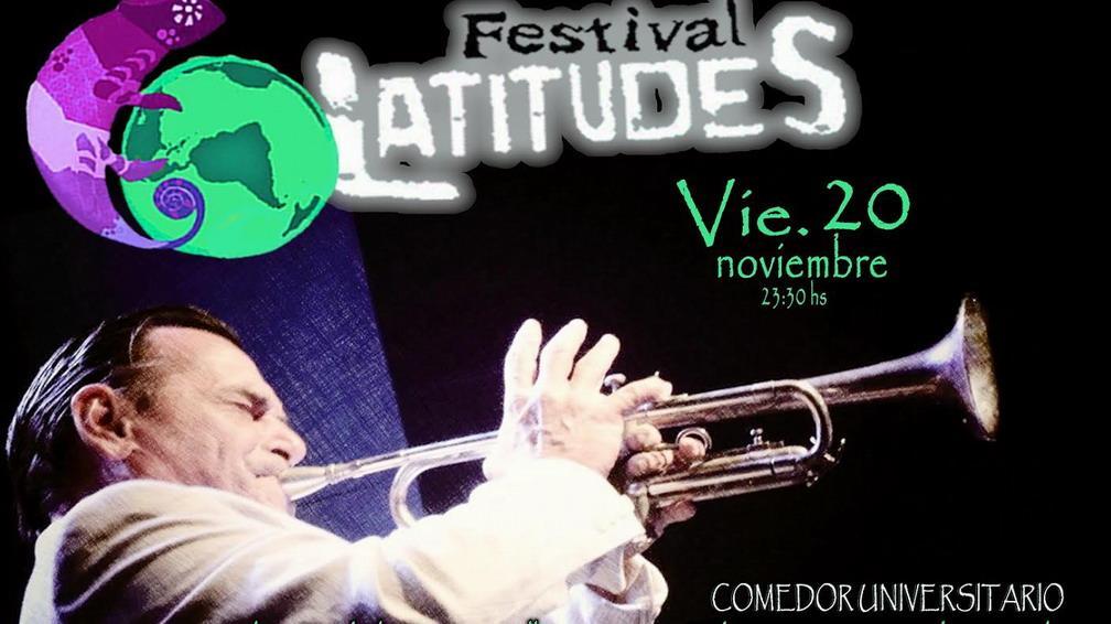 Comedor Universitario Unc Of 11 Festival Latitudes Vos