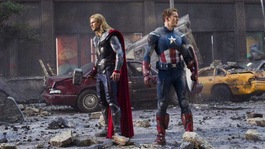El filme de Joss Whedon ha sido por lejos el más visto en nuestro país.
