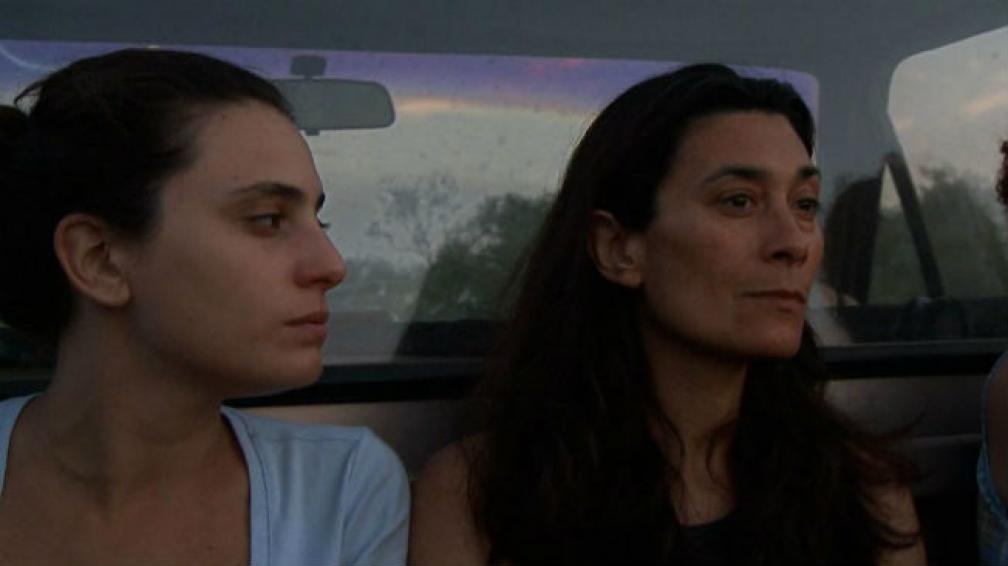 """""""Los labios"""" es una de las películas que se verán en la retrospectiva de Santiago Loza."""