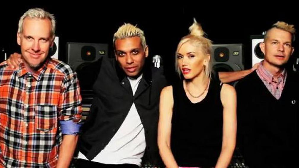 No Doubt puso fecha al lanzamiento de su nuevo disco de estudio