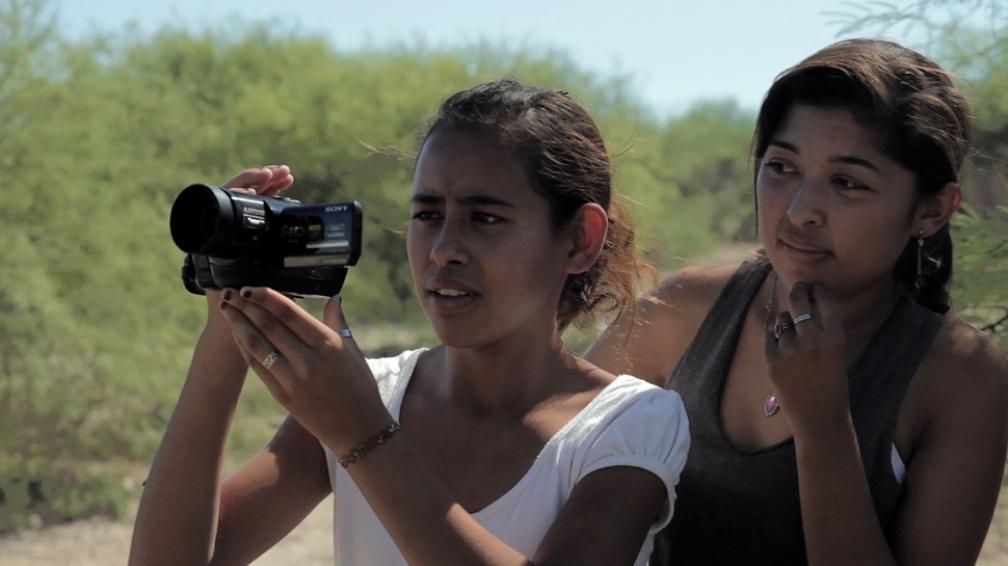 'Nosotros, campesinos', serie documental de cuatro capítulos.