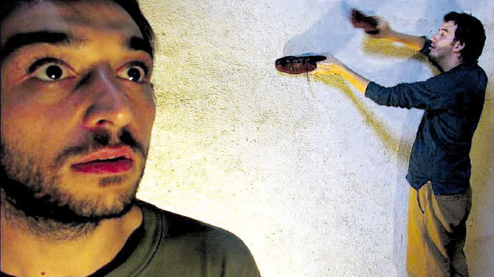 Gabriel Pérez y Tomás Gianola logran una obra en la que el trabajo actoral es el valor agregado.