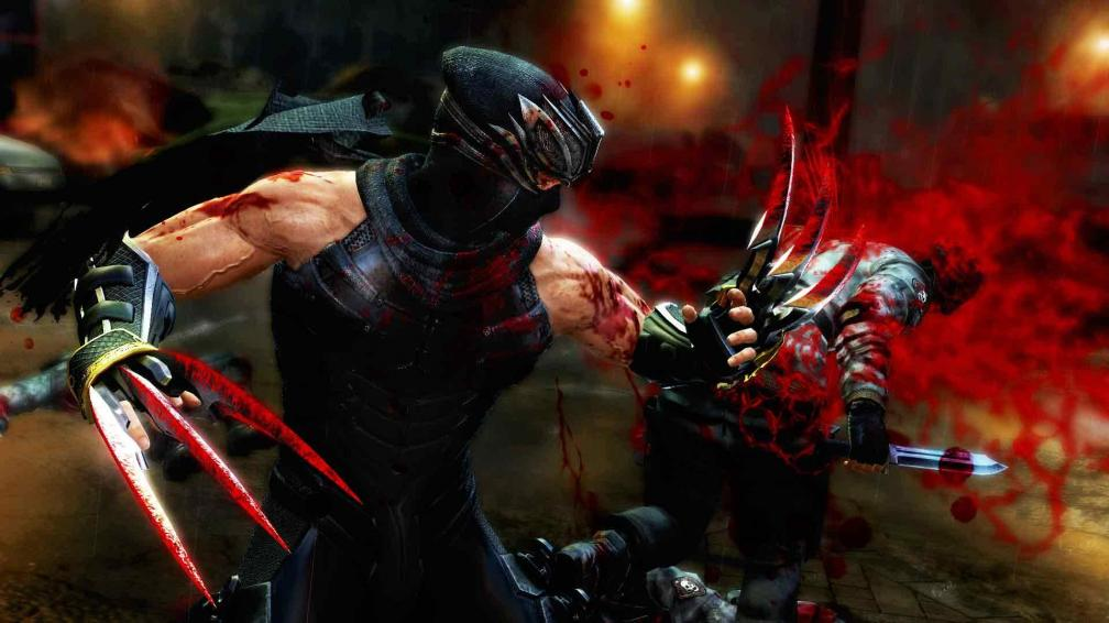 Atacaremos como un verdadero ninja.