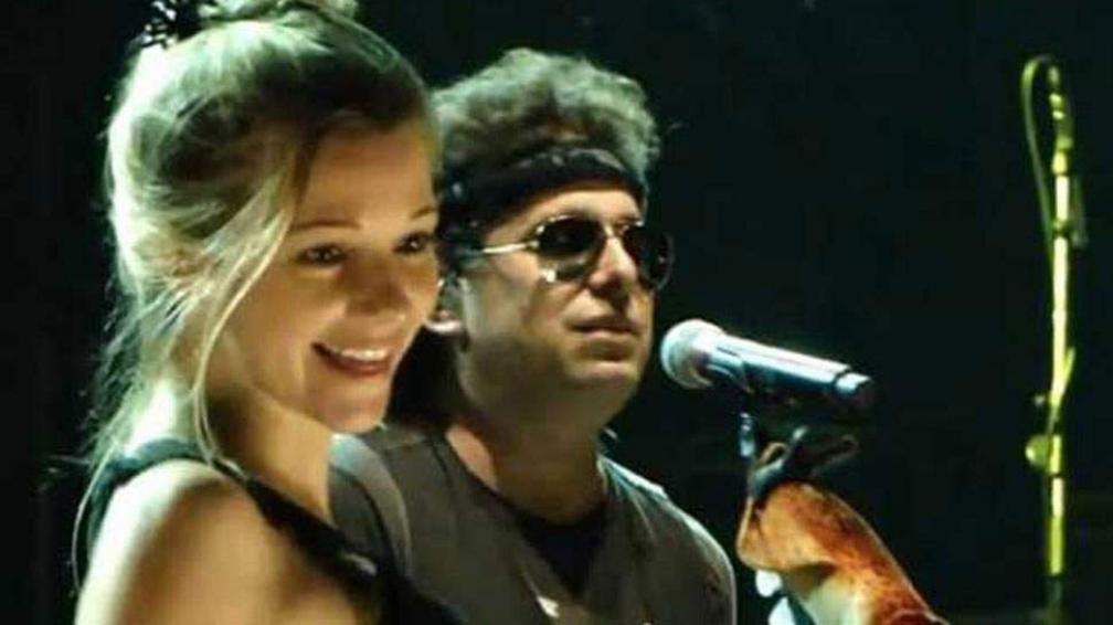 Andrés Calamaro defendió la actuación de Micaela Breque en ShowMatch.