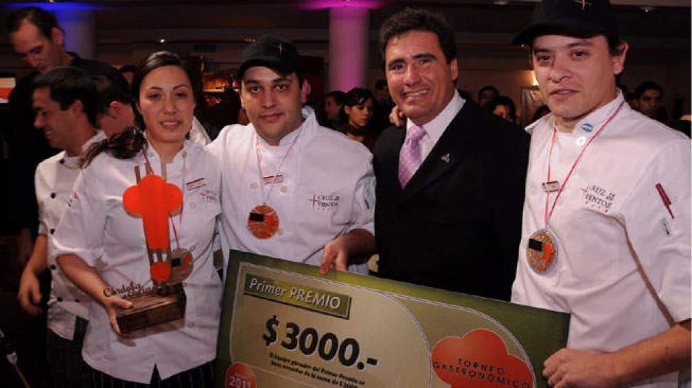 El torneo Córdoba Cocina está organizado por la Asociación Empresaria Hotelera Gastronómica Córdoba.