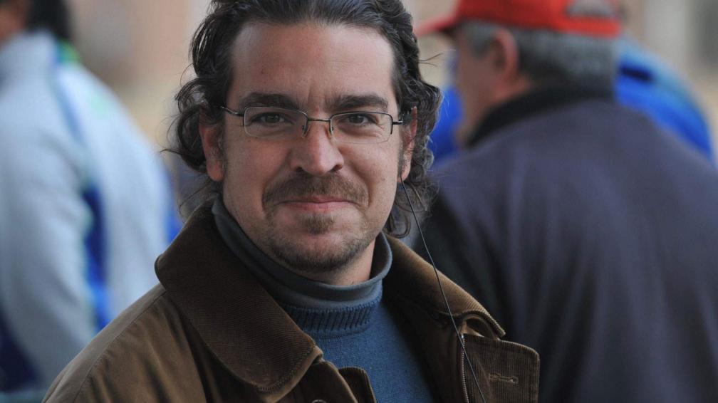 """Marcelo """"Chelo"""" Meloni : De movilero, a artista del stand up"""