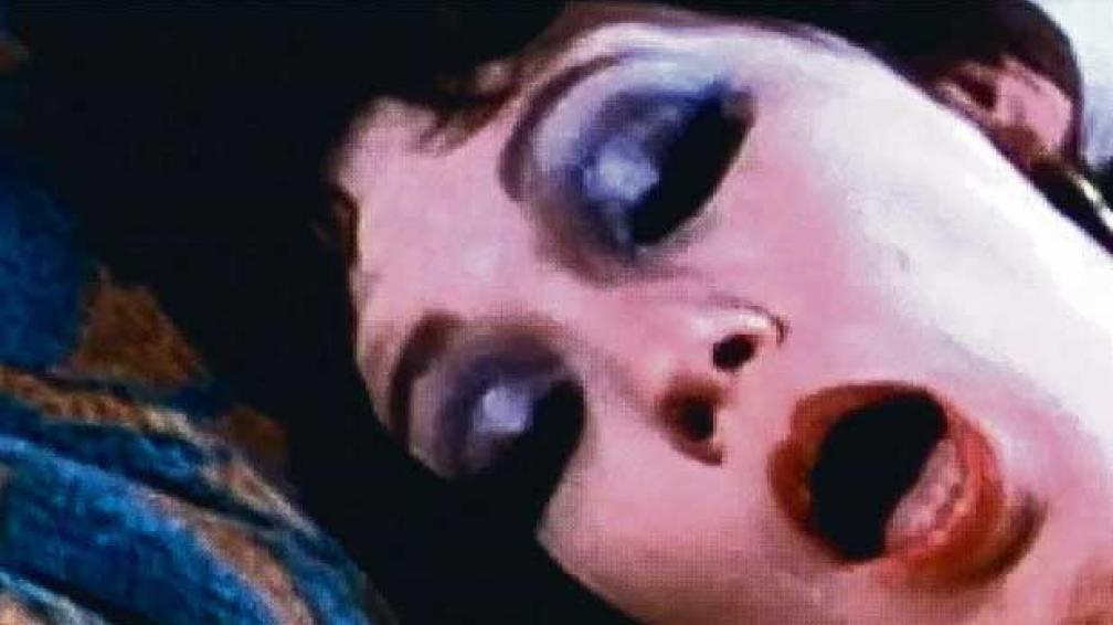 """MASSIVE ATTACK. En el clip """"Paradise Circus"""" actúa Georgina Spelvin, pornostar de los 70."""