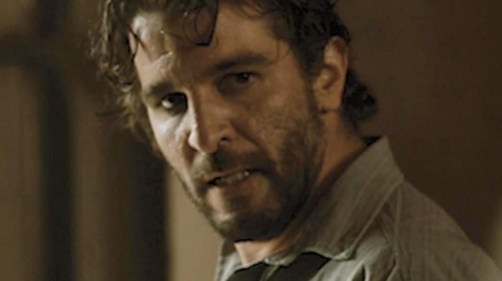 """ESTÁS EN LA PURGA. Pablo Tolosa es """"Pablo"""", uno de los personajes centrales."""