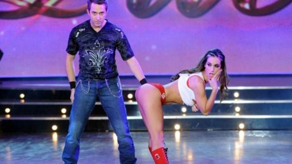 TONY KAMO, se animó a más reggaetón.