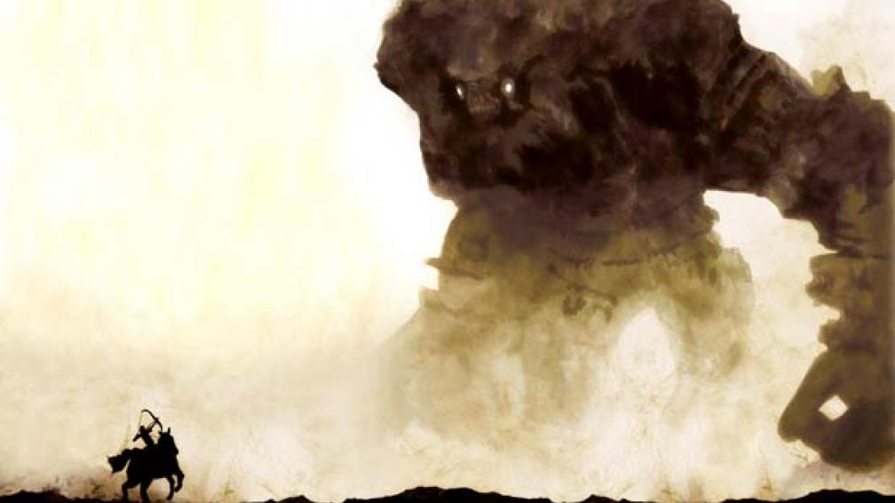 SHADOW OF THE COLOSSUS. Al parecer el clásico de Sony será remasterizado en HD.