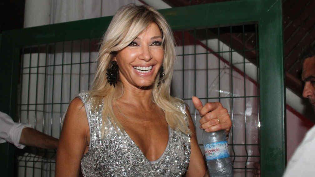 Catherine Fulop 2014