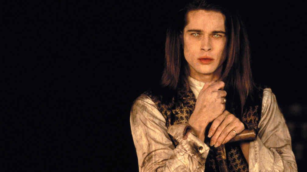 Ver desnudo de pelicula entrevista con el vampiro