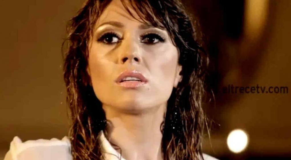 Coki ram rez sensualidad y pasi n en su nuevo videoclip for Modelo cordobesa
