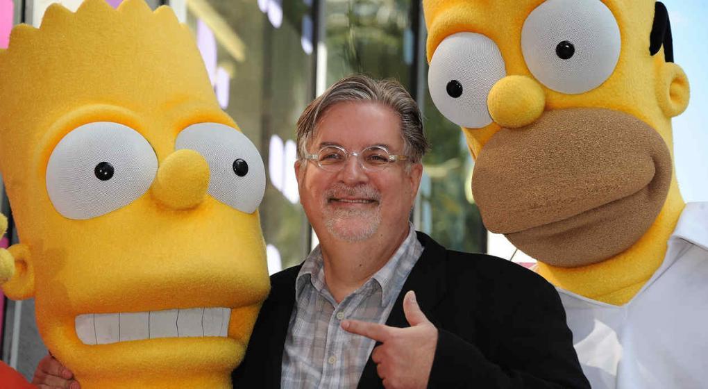 Los Simpson cumplen 30 años en la pantalla chica