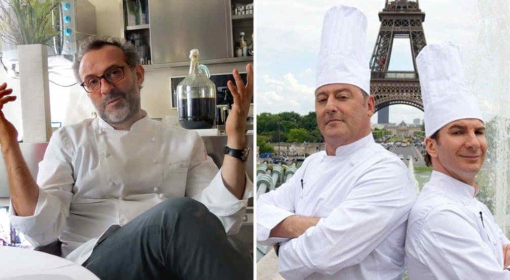Cine y gastronom a series y pel culas para devorar con - Chef titanium con voz ...