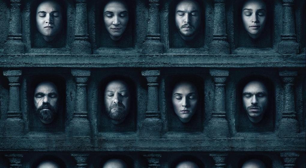 Filtran episodio inédito de la nueva temporada de Games of Thrones