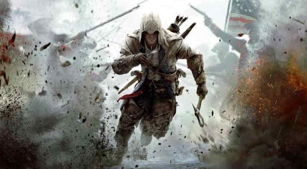 Assassin's Creed tendrá una serie de televisión
