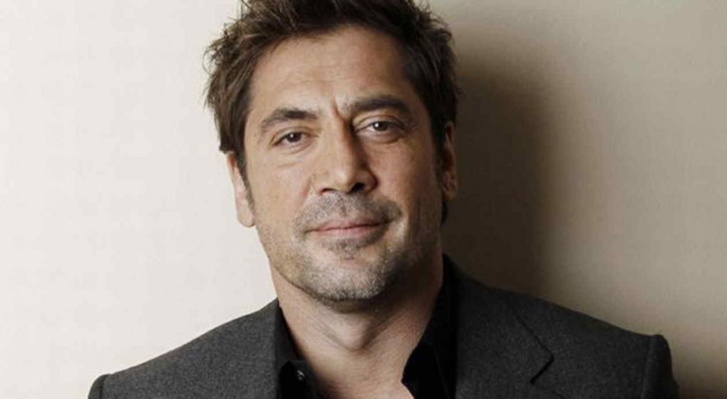 Javier Bardem confesó qué actores le parecen atractivos