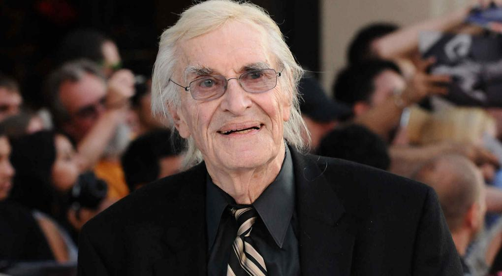 Muere el legendario actor Martin Landau
