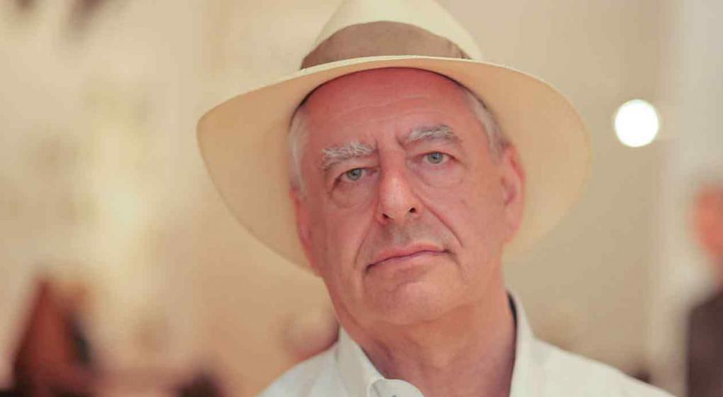 William Kentridge es galardonado con el premio Princesa de Asturias en Artes
