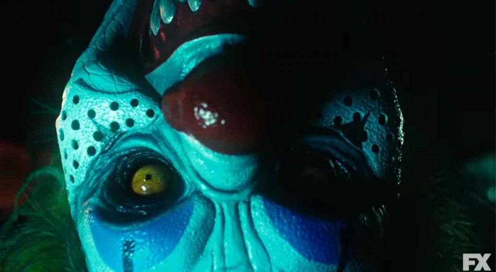 Nueva temporada de American Horror Story — Tripofobia y payasos