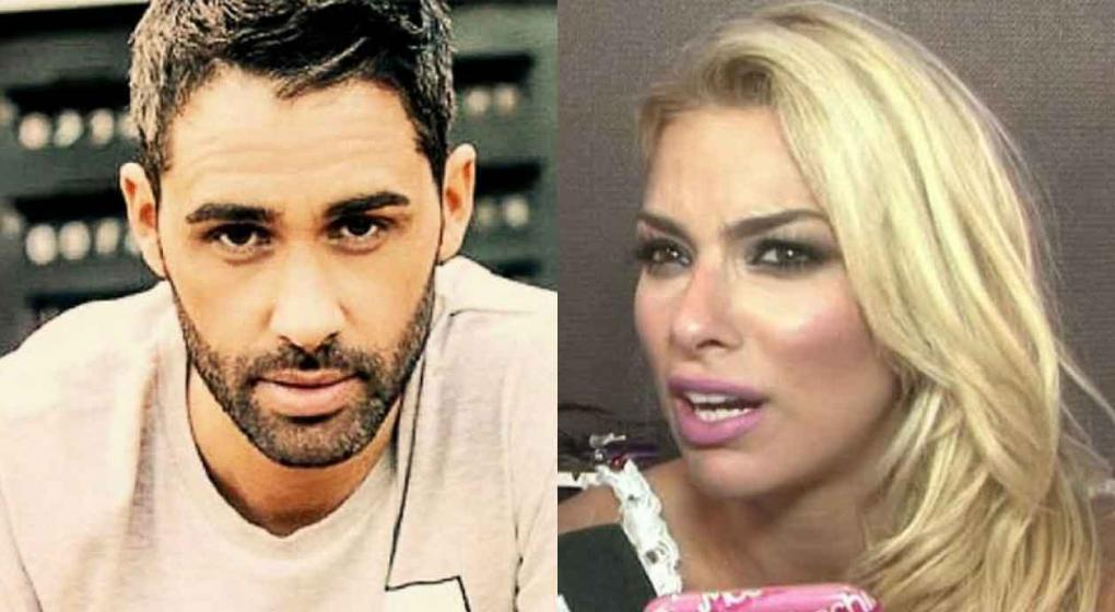 La verdad sobre la polémica foto del Pollo Álvarez y Bechara