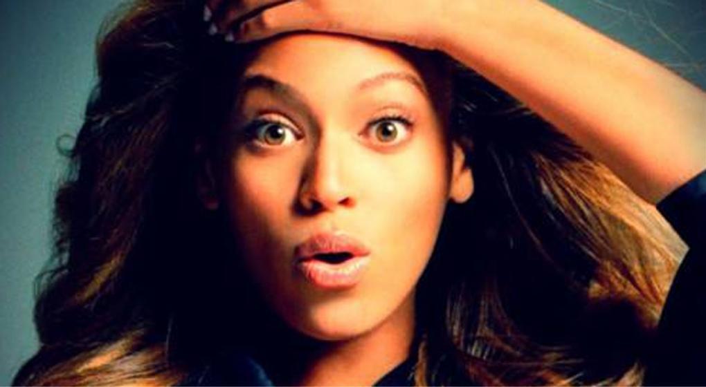 La figura de cera de Beyoncé ha sido un completo desastre