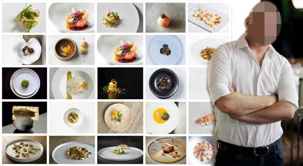 Publicaron la lista con los 50 mejores restaurantes del - Chef titanium con voz ...