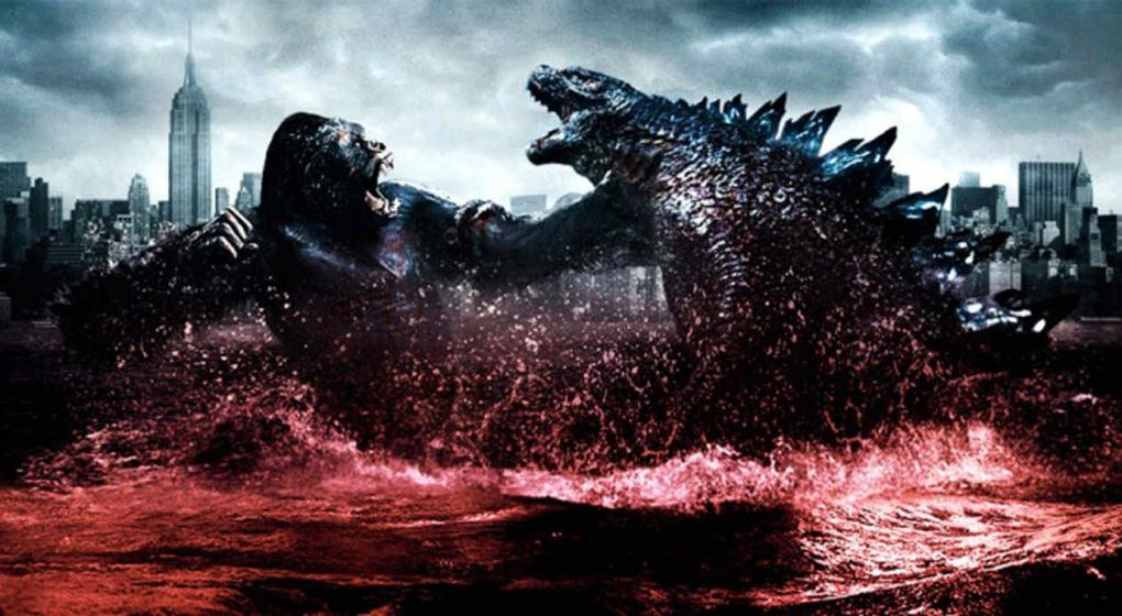 Director de Blair Witch estará a cargo de 'Godzilla vs Kong'