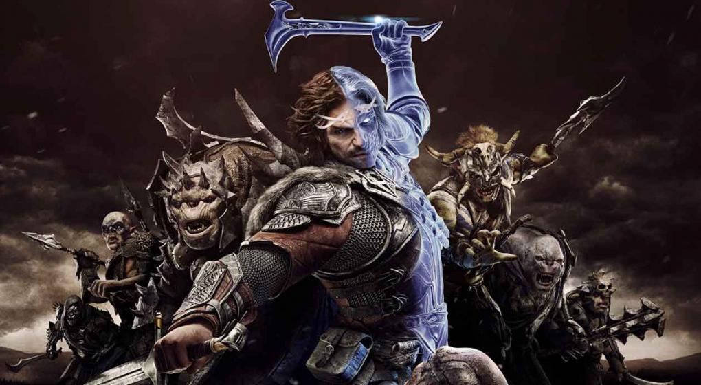 Muestran un nuevo trailer de historia de Shadow of War