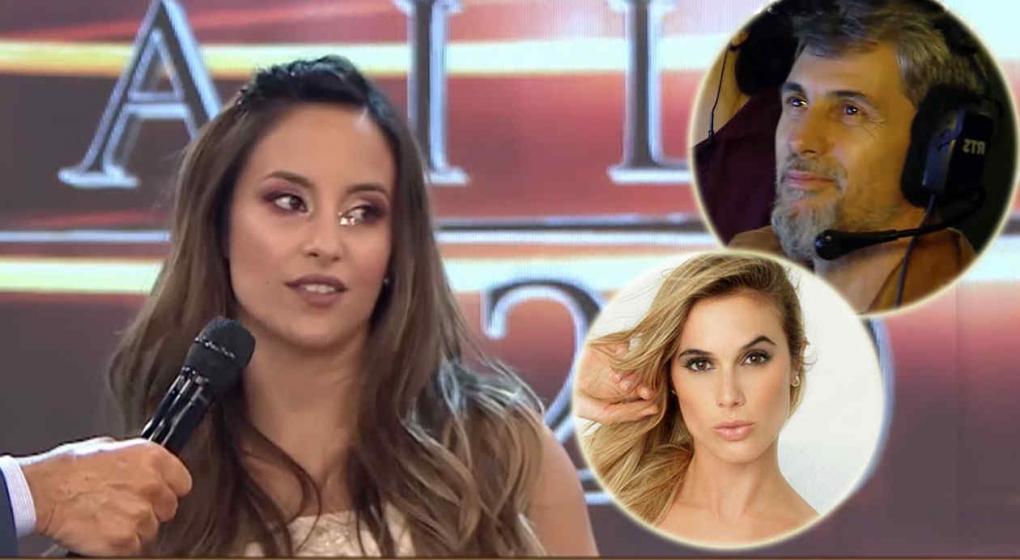 Chechu Bonelli vs Lourdes Sánchez — Chicas en guerra