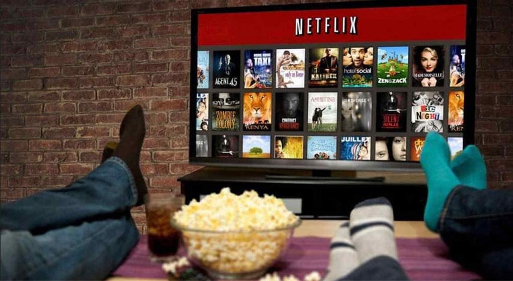 Hay más personas suscritas a Netflix que al cable en EEUU