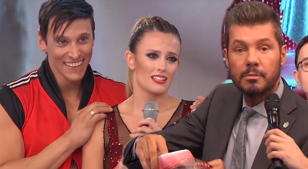 Sin piedad: Pampita mostró las uñas con Melina Lezcano